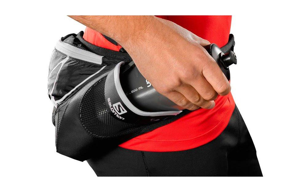 cinturones de hidratación